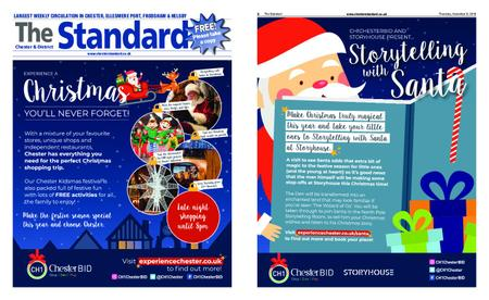 The Standard Chester & District – November 08, 2018