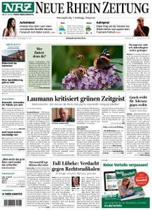 NRZ Neue Rhein Zeitung Kleve - 17. Juni 2019