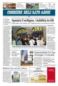 Corriere dell'Alto Adige – 10 ottobre 2019