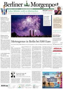 Berliner Morgenpost – 31. August 2019