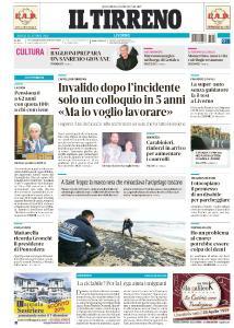 Il Tirreno Livorno - 18 Ottobre 2018