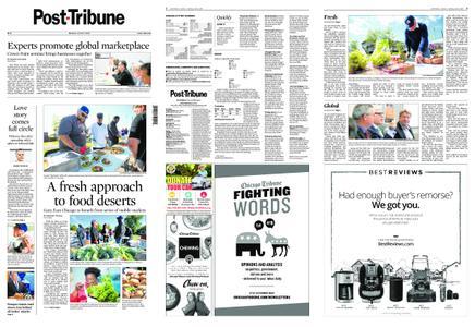 Post-Tribune – June 17, 2019