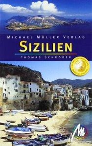 Sizilien: Reisehandbuch mit praktischen Tipps (Repost)
