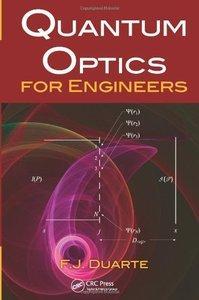 Quantum Optics for Engineers