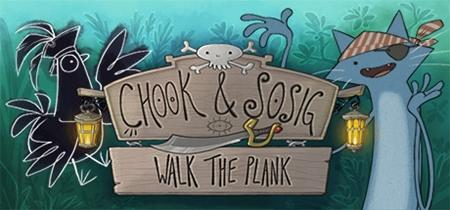 Chook & Sosig: Walk the Plank (2019)