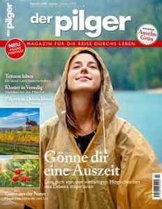 Der Pilger - Herbst 2020
