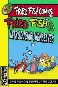 Fried Fish Comics 001 2008 sd