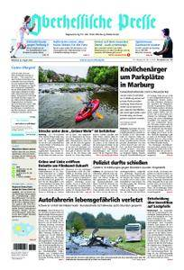 Oberhessische Presse Marburg/Ostkreis - 22. August 2018