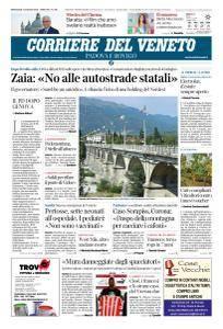 Corriere del Veneto Padova e Rovigo - 22 Agosto 2018