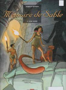 Memoire de sable - Mémoire de sable 1-3