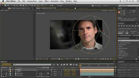Lynda - Repairing and Enhancing Video with Richard Harrington [repost]