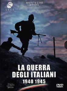 La guerra degli italiani: 1940-1945 (2003)