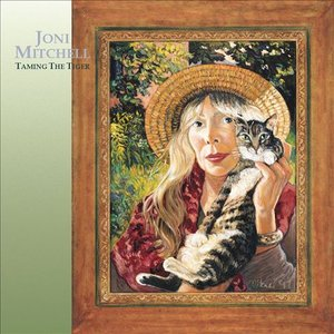 Joni Mitchell - The Hi-Res Album Collection 1970-2000 (2013) Combined RE-UP