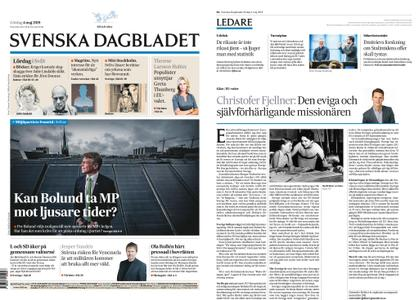 Svenska Dagbladet – 04 maj 2019