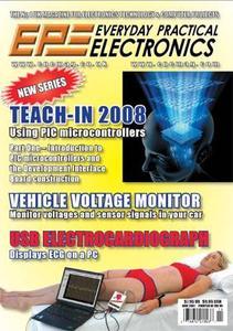 Everyday Practical Electronics Vol.36 No.11 November 2007