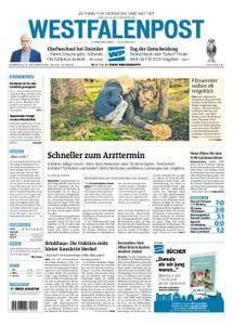 Westfalenpost Wetter - 27. September 2018