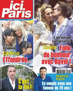 Ici Paris - 19 juin 2019