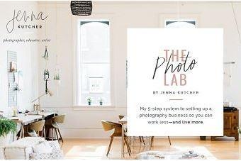 The Photo Lab