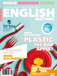 English Matters German Edition - Dezember 2019 - Januar 2020