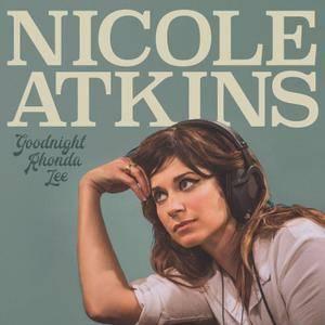 Nicole Atkins - Goodnight Rhonda Lee (2017)
