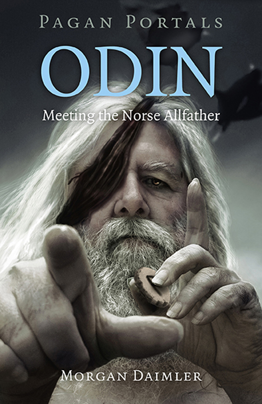 Pagan Portals: Odin: Meeting the Norse Allfather