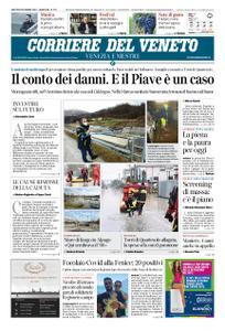Corriere del Veneto Venezia e Mestre – 08 dicembre 2020
