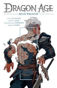 Dark Horse-Dragon Age Blue Wraith 2020 Hybrid Comic eBook