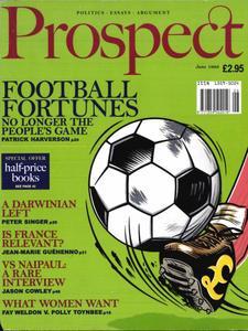 Prospect Magazine - June 1998