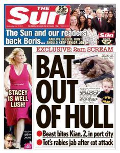 The Sun UK - 17 July 2019