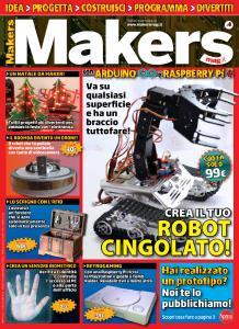 Makers Mag N.8 - Dicembre 2018