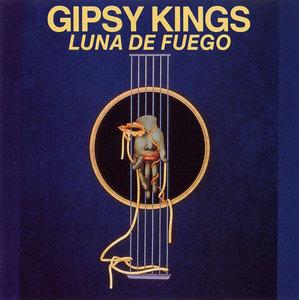 Gipsy Kings - Luna de Fuego (1983) [Re-Up]