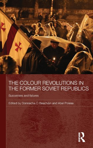 The Colour Revolutions in the Former Soviet Republics: Successes and Failures (repost)