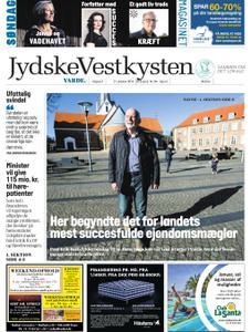 JydskeVestkysten Varde – 21. oktober 2018