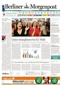 Berliner Morgenpost – 27. Mai 2019