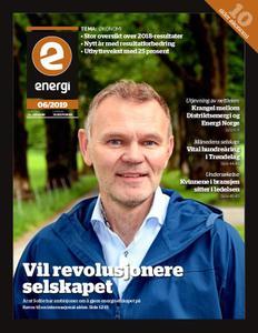 Energi – juni 2019