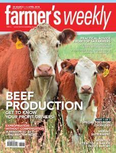 Farmer's Weekly - 30 March 2018