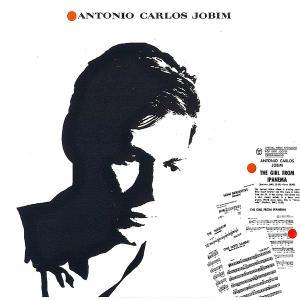 Antonio Carlos Jobim - The Antonio Carlos Jobim Songbook (2019) [Official Digital Download]