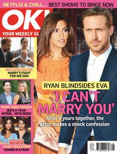 OK! Magazine Australia - April 13, 2020