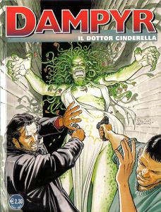 Dampyr - Volume 50 - Il Dottor Cindrella