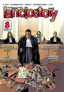 Lanciostory - Anno 44 n. 2234 (2018)