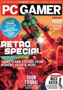 PC Gamer UK - May 2020