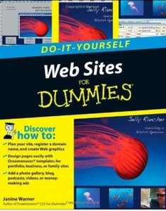Web Sites Do-It-Yourself For Dummies [Repost]