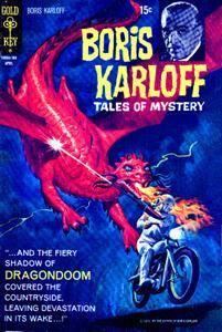 Boris Karloff Tales of Mystery 034 1971