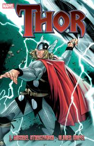 Thor by J Michael Straczynski v01 2008 Digital F Asgard