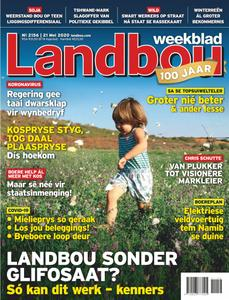 Landbouweekblad - 21 Mei 2020