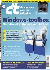 c't Magazine Netherlands – mei 2021