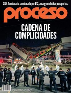 Proceso - 09 mayo 2021