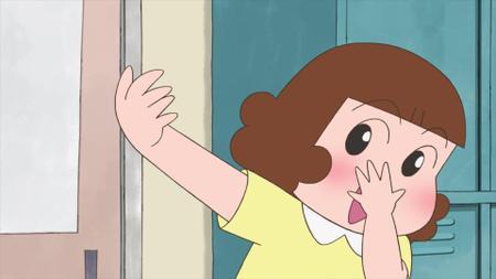 Dino Girl Gauko S01