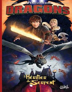 Dragons - L'Héritier du Serpent