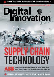 Digital Innovation - July 2020